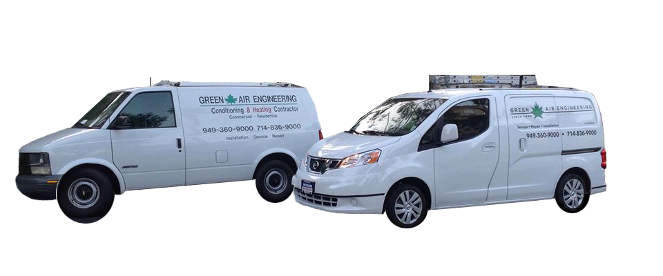 contact green air eng
